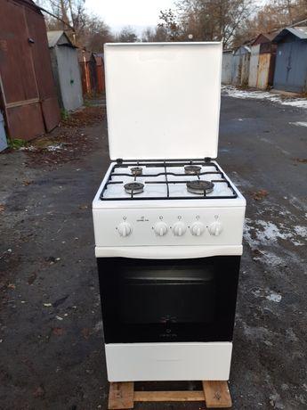 Плита печка печь газовая Greta 50 см