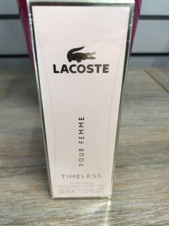 Lacoste Pour Femme Timeless ОРИГИНАЛ