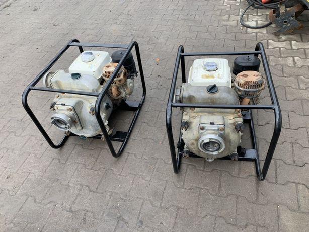 Pompa wody Honda wt30x