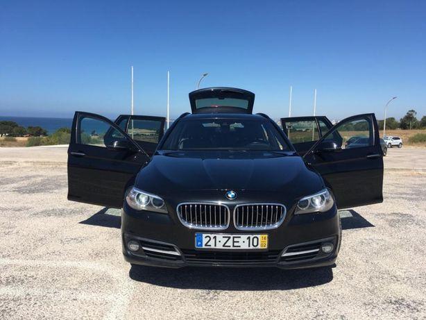 BMW 520 D Line Sport 190 CV