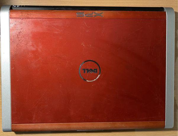 """Ноутбук Dell XPS M1530, 15.4\"""" WXGA TL / Core 2 Duo T7500 (2.5GHz) / 2"""