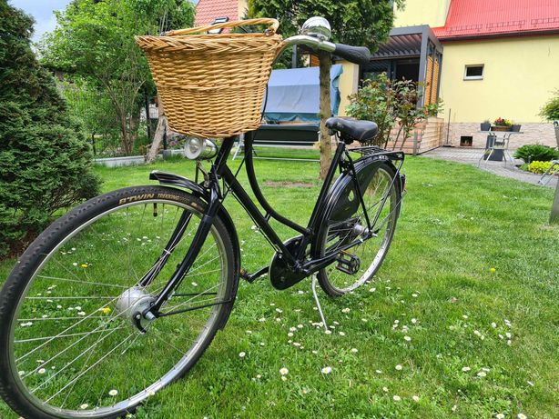 Rower Holenderka 28'