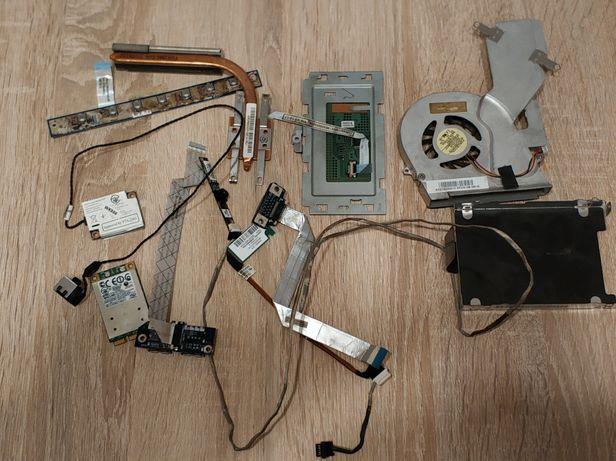 Części do laptopa Toshiba satellite A200