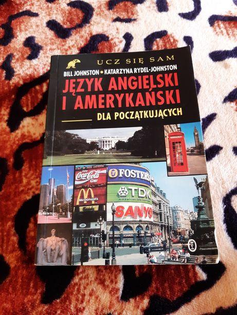 Język angielski i amerykański