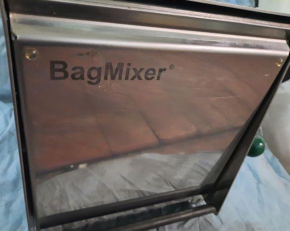Гомогенизатор  BagMixer лабораторное оборудование лаборатория медицина