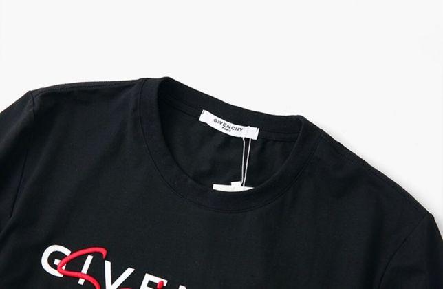 Футболки Givenchy