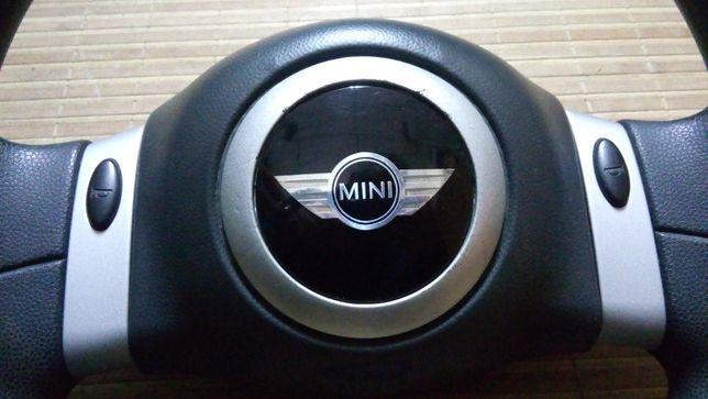 Volante completo Mini Cooper One