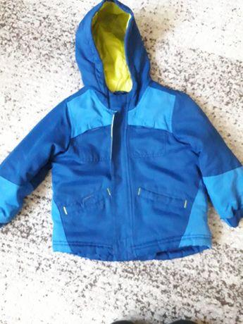 Куртка осінь 4 р