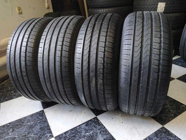 Шини бу 235/55/R17 Pirelli Scorpion Verde Лето 8,99мм. 225/45/50/60