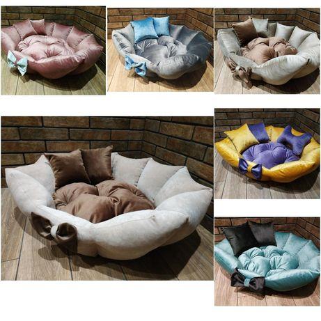Лежак для животных, домики, спальное место для котов и собак