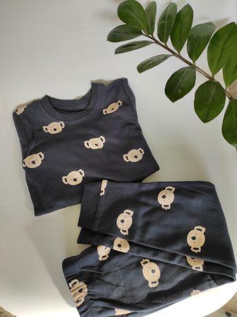 Піжама штани реглан кофта домашній костюм Джордж George