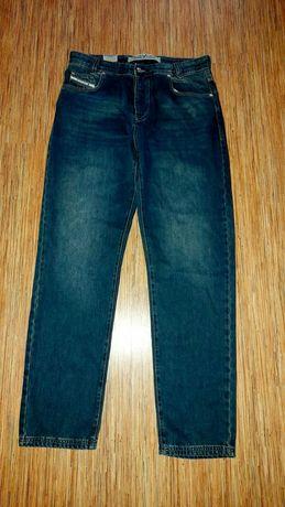 Picaldi jeansy meskie nowe