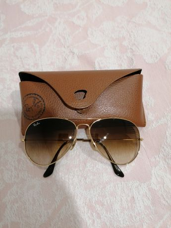 Óculos Ray Ban Aviator