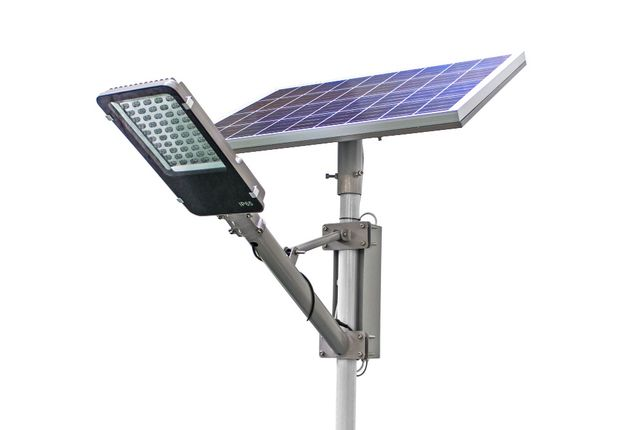 Wyprzedaż !!! Lampa solarna LED 50w panel 90w fotowoltaika