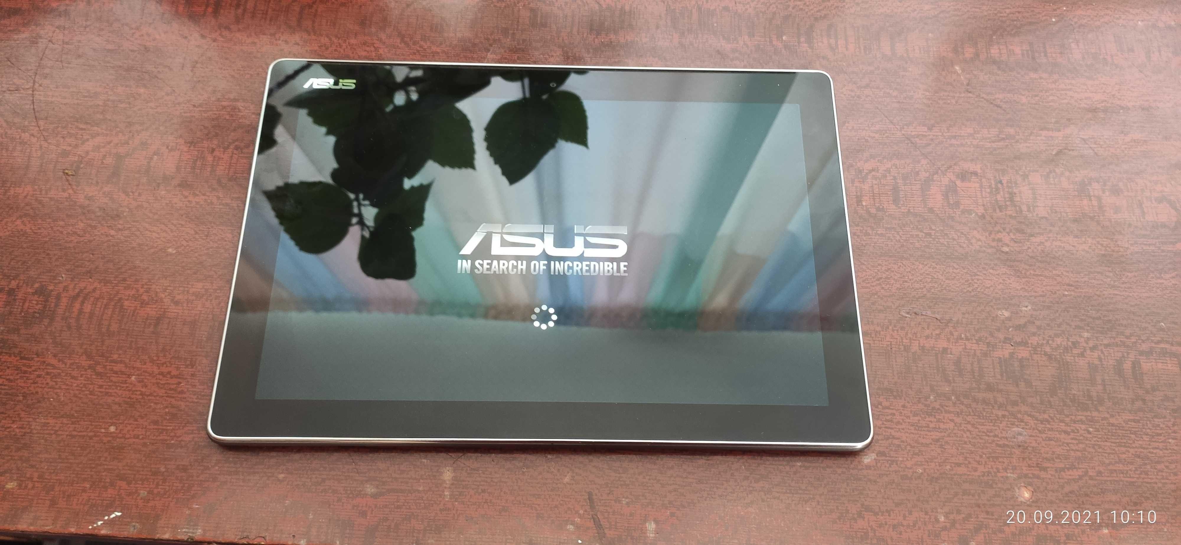 Планшет ASUS ZenPad 10 16GB 3G (Z300CG-1A023A) Black