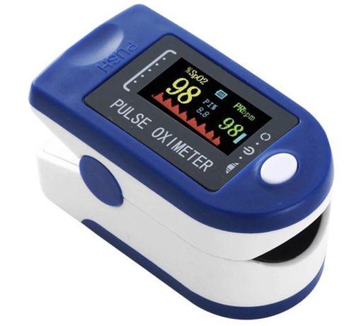 Пульсоксиметр для измерения пульса и сатурации