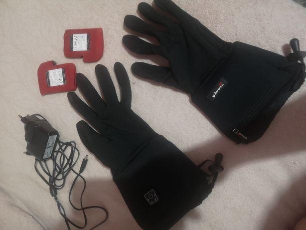 Rękawiace ogrzewane