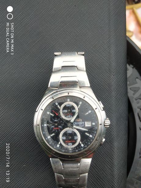 Наручные часы ORIENT мужские