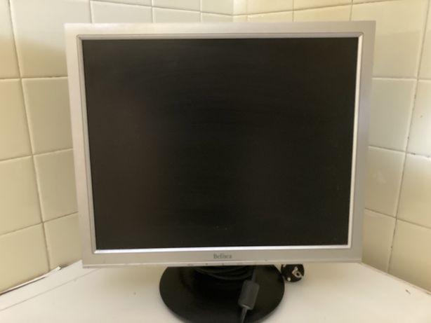 Monitor LCD Belinea