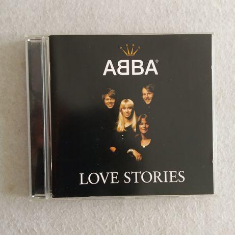 ABBA ( CD ) Love Stories