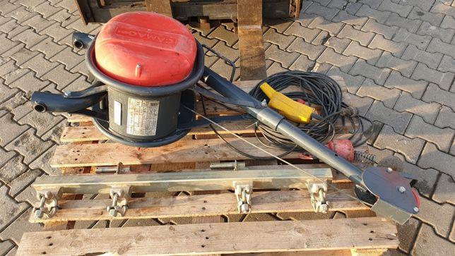 Wciągarka linowa budowlana Camac Minor Base Millennium 325