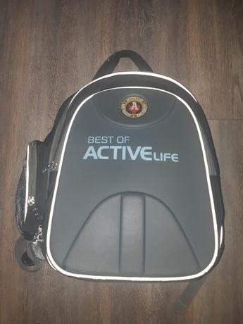 Рюкзак школьный Kite best of active life