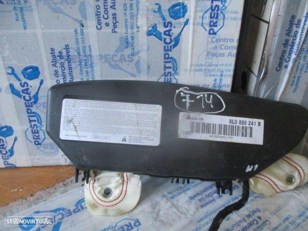 Airbag Banco 8L0880241B AUDI / a4 / 1997 / FE /