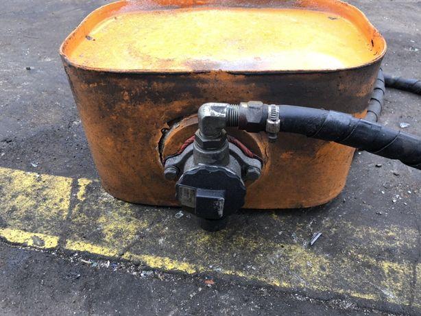 Depósito Hidraulico