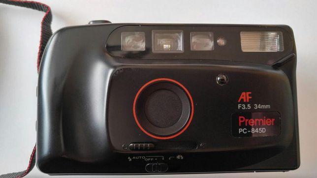 Aparat fotograficzny PREMIER PC-845D
