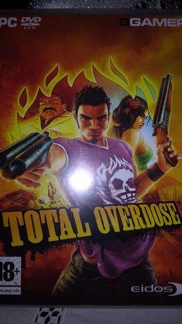 PC• Total Overdose