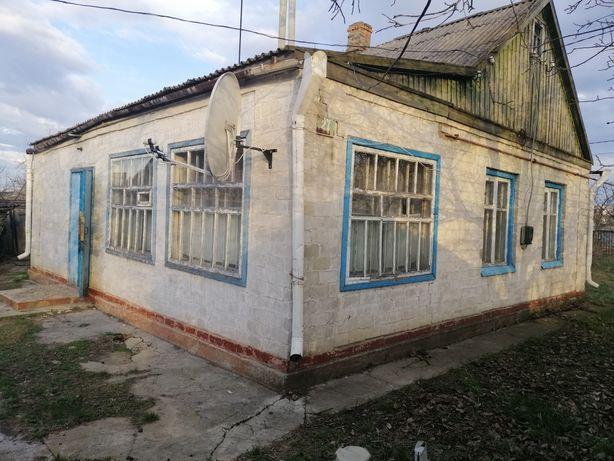 Продам дом село Аполлонівка
