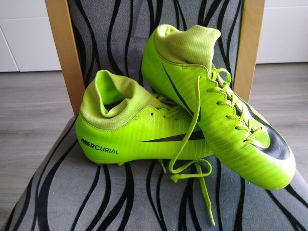 Korki Nike Mercurial rozmiar 37.5