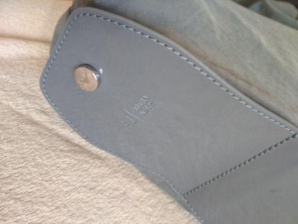 Armani Jeans torba na zakupy