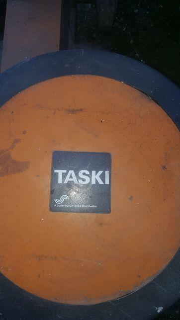 Maszyna Taski +szczotki pady