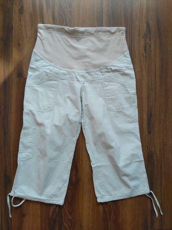 Spodnie ciążowe L