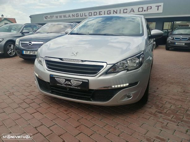 Peugeot 308 1.6 BlueHDi Access