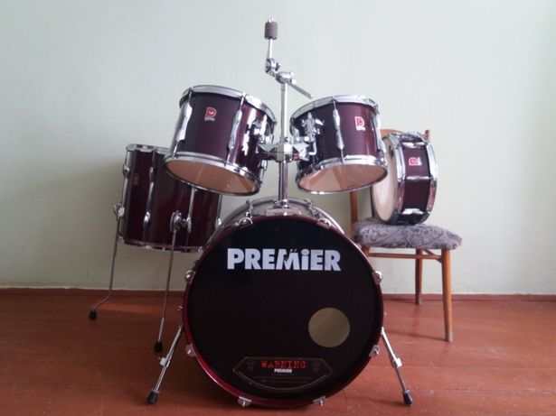 Барабани Premier