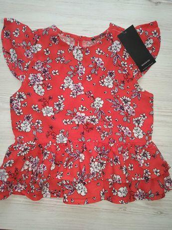 Блузка, кофточка, футболка Reserved на 5 лет девочке