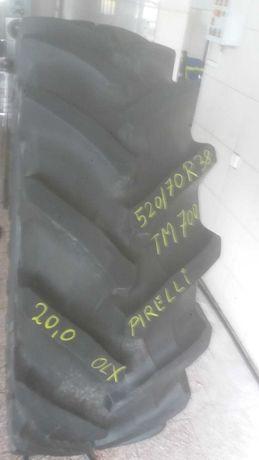 Opona rolnicza Pirelli 520/70R38 TM700