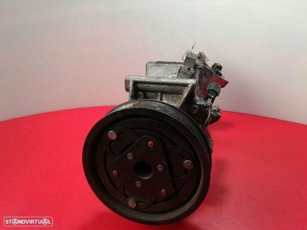 Compressor Do Ar Condicionado Nissan Note (E12)