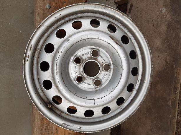 Продам сталеві диски WV T5