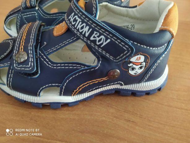 Sandały 23 Nowe