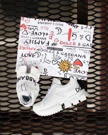 Обувь Dolce&Gabbana, размер 41, уникальная модель