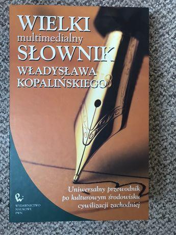 Słownik Władysława Kopalińskiego na DVD