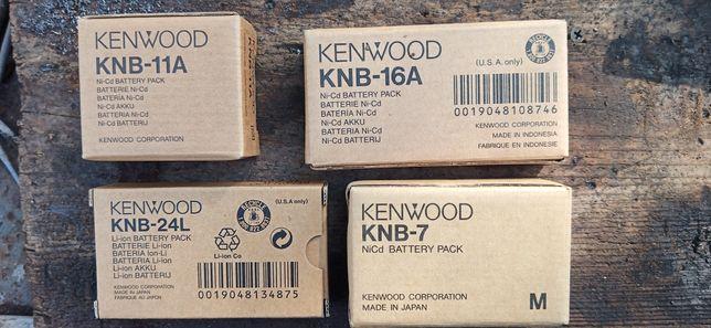 Батареи для Kenwood.