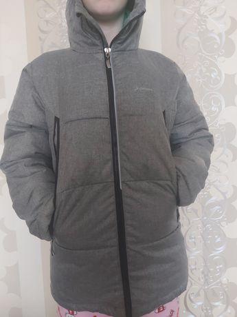 Зимова куртка унісекс