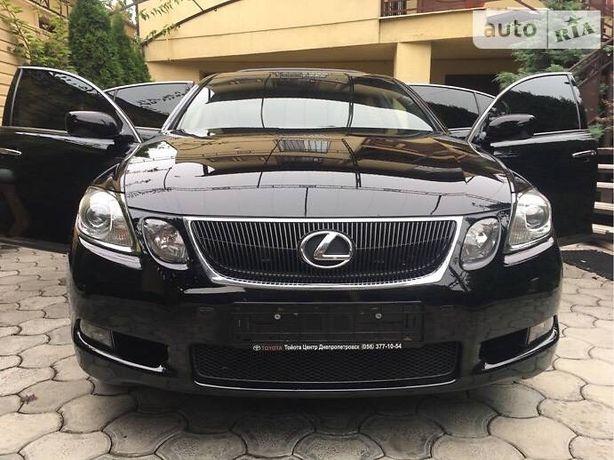 Lexus gs 350 awd полный привод,свой,любимый!