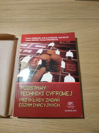 Podstawy techniki cyfrowej przykłady zadań egzaminacyjnych