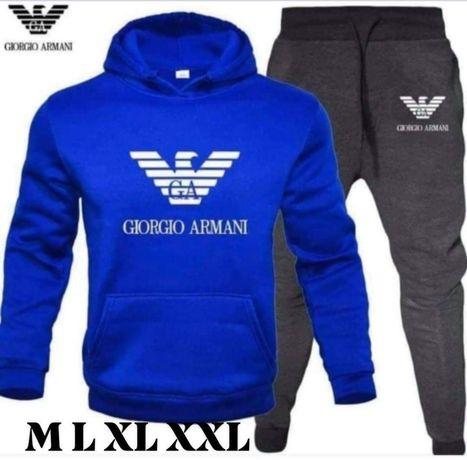 Dres męski Giorgio Armani M L XL XXL