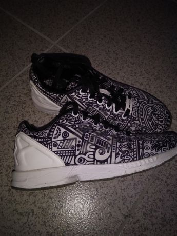Ténis Adidas Flux